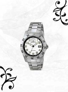 Invicta Men's Stainless Steel Watch