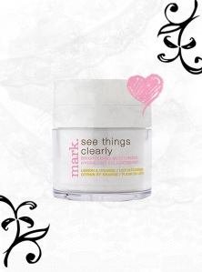 mark See Things Clearly Brightening Moisturizer