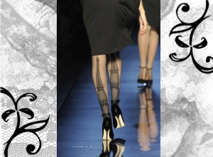 Jean Paul Gaultier Fall/Winter 2010-11 Haute Couture